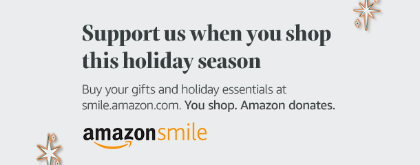 Shop for everyone on your gift list this holiday at smile.amazon.com/ch/27-2230910 and Amazon donates to Southern California Shiba Inu Rescue Inc.