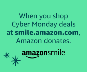 When you shop Cyber Monday deals at smile.amazon.com/ch/27-2230910, AmazonSmile donates to Southern California Shiba Inu Rescue Inc at no cost to you!